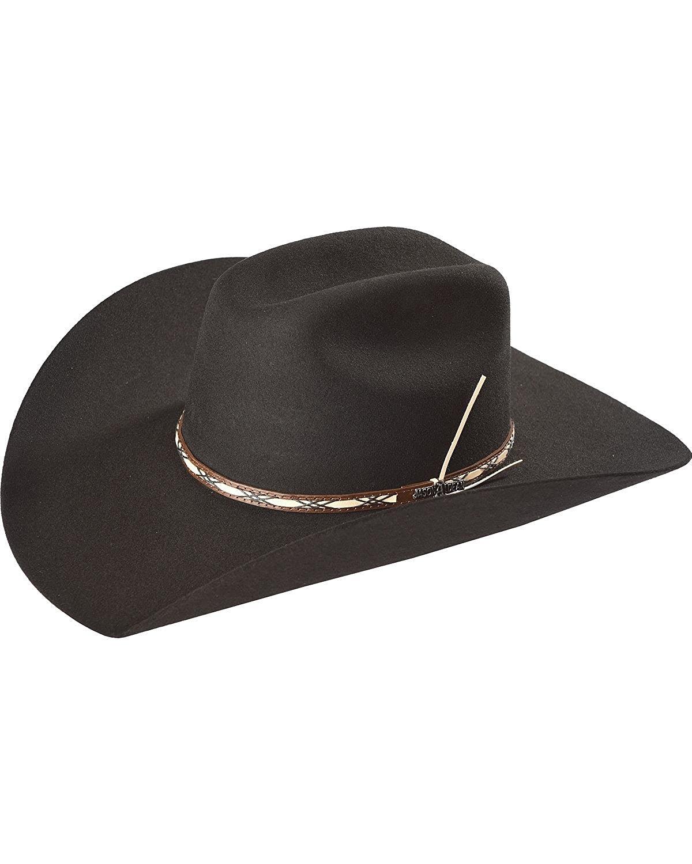 2c572f9f1f2 Resistol Jason Aldean Hicktown - Mexican Palm Straw Cowboy Hat 45.00. Jason  Aldean Men s Amarillo Sky Felt Cowboy Hat - Rwamsk-304107