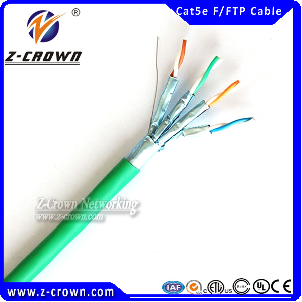 4pairs Cat5e UTP/FTP/SFTP Cable of ADP from China