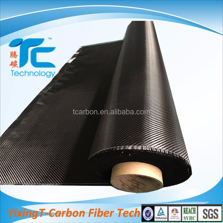 high performance 3k carbon fiber fabric for sailboat mast