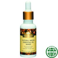 Organic Grape Seed Essential Oil (Natural and Pure)