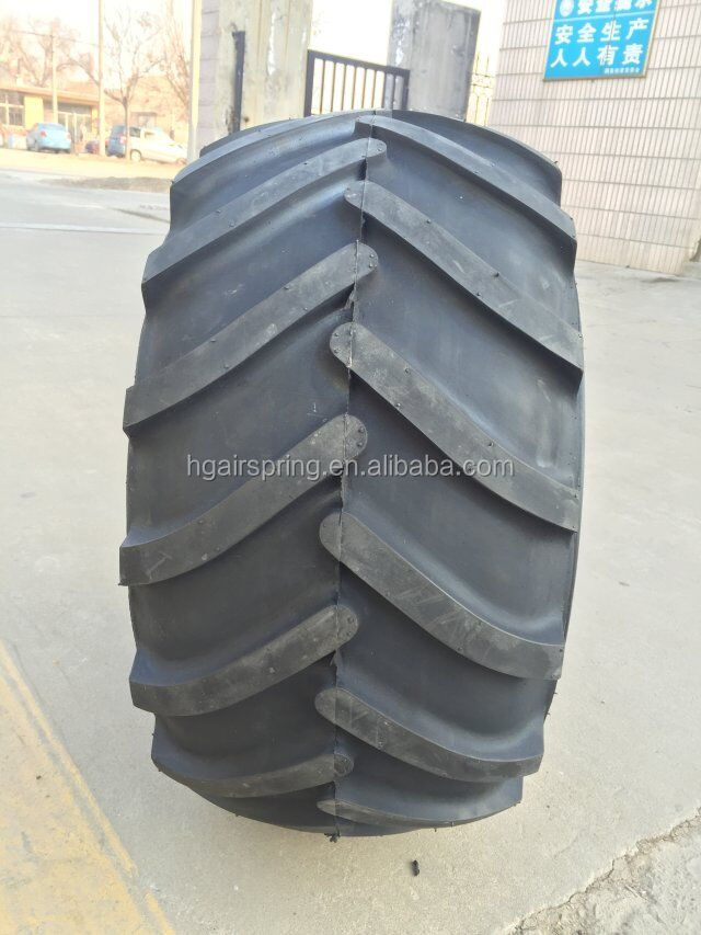 High Quality 31*15-15 26*12-12 405/70-20 Agriculture Implement tyre