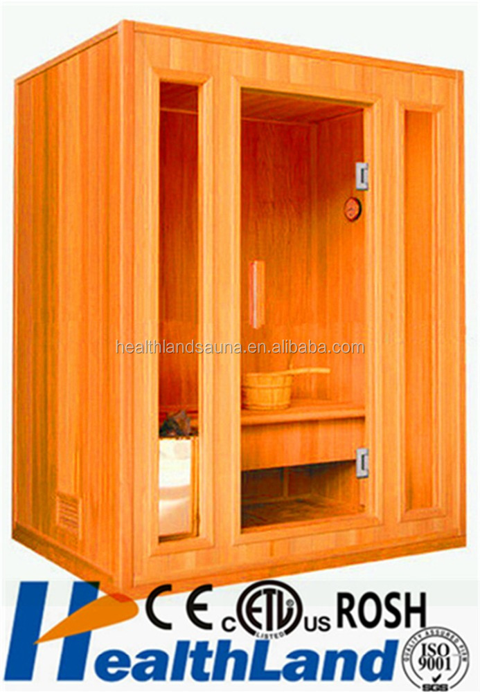 2017 New Technology ultra low EMF Far infrared sauna for health care