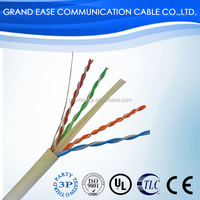 network cable roll 100 pair cat6 utp lan cable