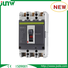 To Supply 3P 4P UCB/UAB/UPB Adjustable Moulded Case Circuit Breaker 100A/250A/400A/630A/1000A/1600A MCCB