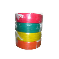 pure bare copper pvc coated ul 1015 24 awg electronic wire