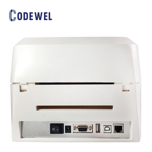 high quality scanner g6000 barcode printer with cutter