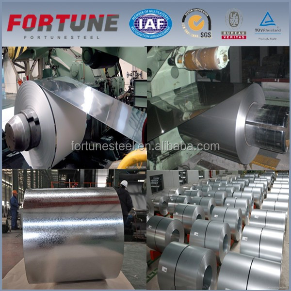 Galvalume Galvanized Steel Sheet quality alu zinc coating sheet galvanized steel coil z60 z180
