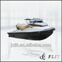 Flit super speed attractive seadoo RXT260 with CF Marine scooter