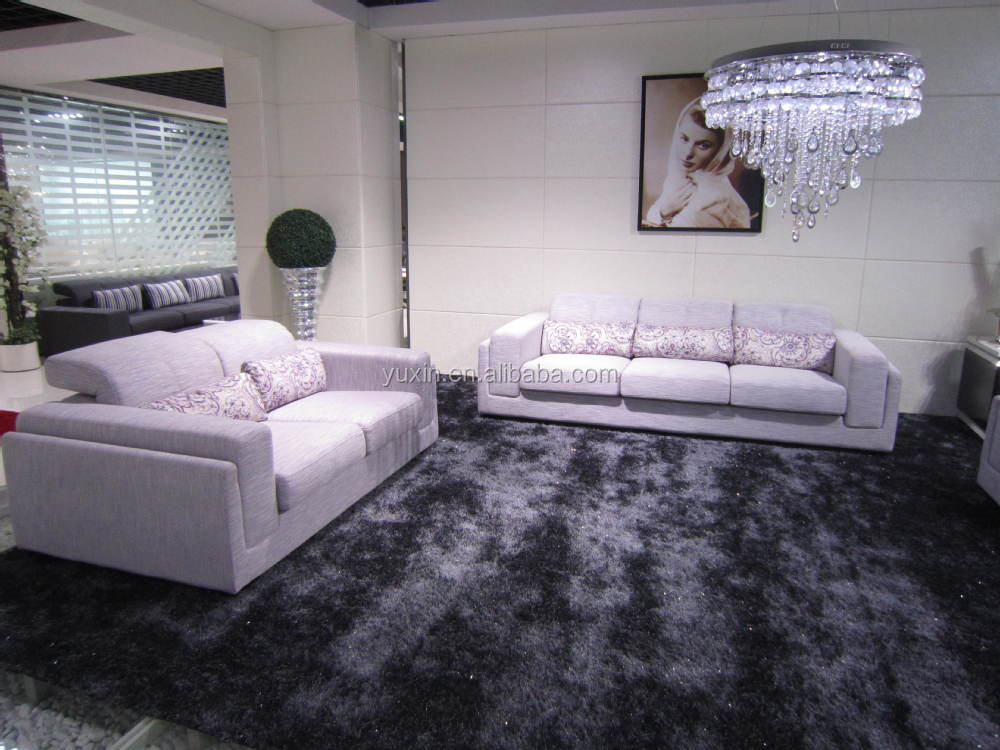Delicieux Beautiful Light Purple Lavender Sectional Livingroom Linen Sofa With  Lavender Couch.