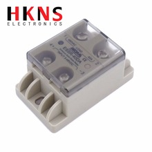 Ssr 40da Solid State Relay Ssr 40da Solid State Relay Suppliers and