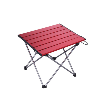 Fine Portable Camping Table Outdoor Golden Aluminium Alloy Foldable Folding Picnic Table Ultralight For Hiking Picnic Buy Aluminum Folding Table Aluminum Download Free Architecture Designs Scobabritishbridgeorg