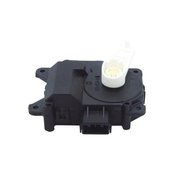 GM OEM Evaporator Heater-Actuator Left 25770691