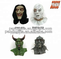 costume fx Halloween mask