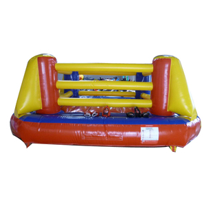 Best Price inflatable wrestling jousting bouncer