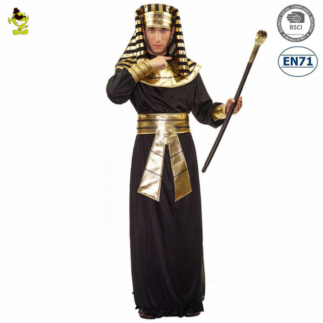 Popular Adult Men Egypt Pharaoh Costume Role Play Carnival Party Fancy Dress Traditional Egyptian Costumes  sc 1 st  Alibaba & men egyptian costume-Source quality men egyptian costume from Global ...