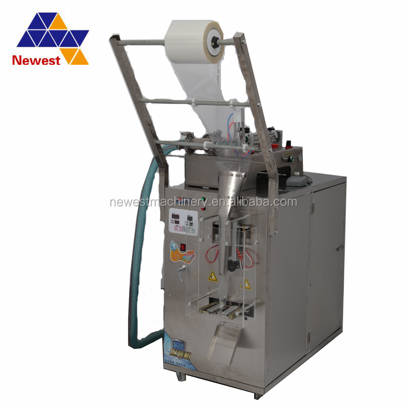 Honey Packing Machine/juice filling equipment / Liquid Filling Machine