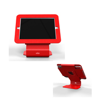 Mihler Metal Tablet Stand Holder for ipad