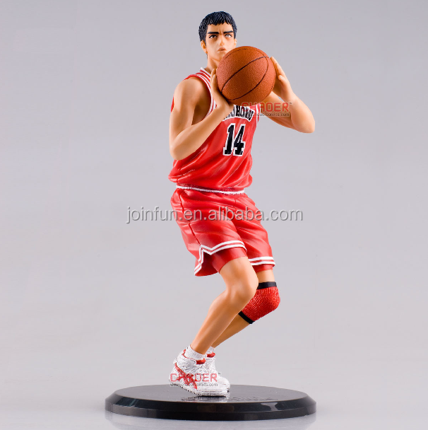 Customized sport figure maker,Custom mini plastic sport figure,Make plastic tennis sport figure