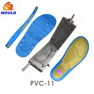 98a29d7ee flip flop sole mould PVC slipper sole mould GQpvc-11air blowing sole mould