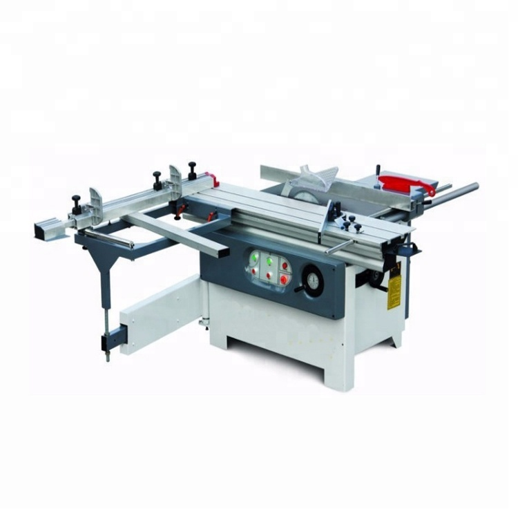 Máy cưa bàn gỗ MJ6116Z 1600mm giá máy cưa