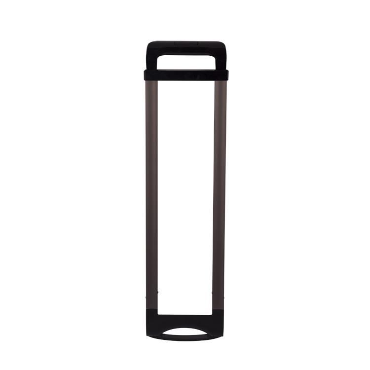 Delicate retractable handle replacement