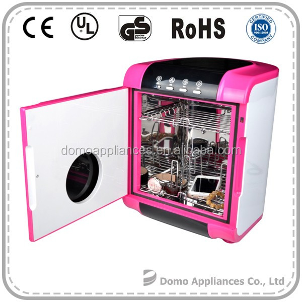 LS-9801 tools uv sterilizer for nail salon equipment/ Sterilizing Cabinet