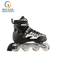 adult 4 wheel retractable roller skate shoes skate bike for sale