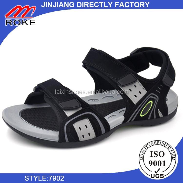 2017 new style Men's Beach Sandals on Sale