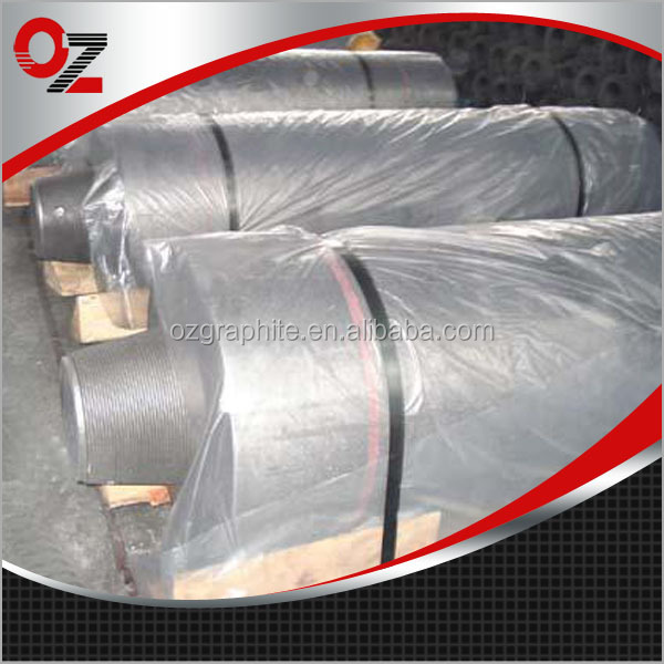 high quality HP graphite electrode for EAF