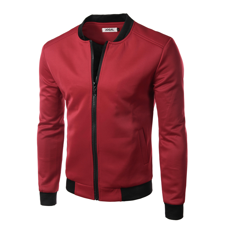 Cheap Red And Black Baseball Jacket, find Red And Black Baseball ...
