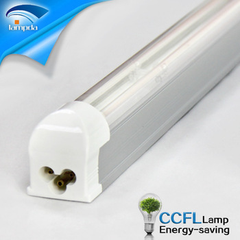 Cheap high quality CCFL lighting fluorescent tube T8 Led tube aluminium frame lamps christmas lights