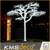 Professional factory supply outdoor large commecial led tree with workable price