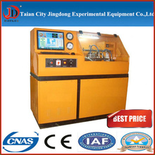 PQ1000 common rail injector test bench also clean any diesel injector in promotion