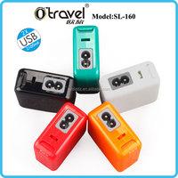 Online Multiple USB Charger,Quick Charge 3.0 Multi-Port USB Desktop Charging Station