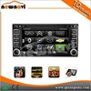 Touch screen car stereo for TOYOTA dvd player with GPS TV Radio Bluetooth 100% Android Navigation TonTek