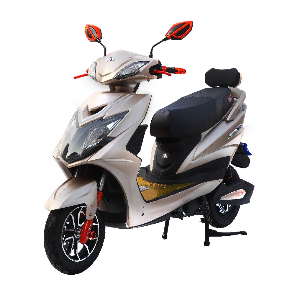 For Sale 600W 60V 20Ah Electric Motorcycle Prices