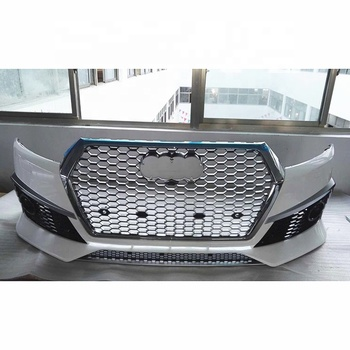 Wholesale Safety Body Parts Bumper For Audi Q7 2015-2017 - Buy Bumper For  Audi Q7 2015-2017,Front Bumper For Audi,High Quality Front Bumper Product  on