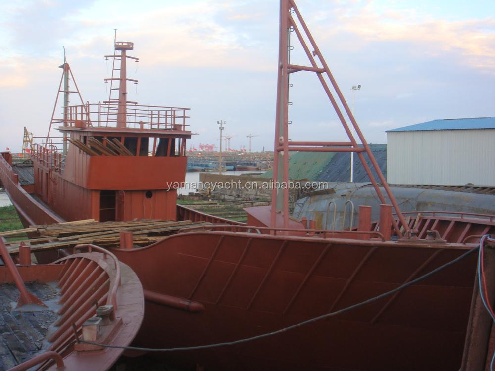 Steel hull fishing boat for sale buy steel boat steel for Fishing boat for sale