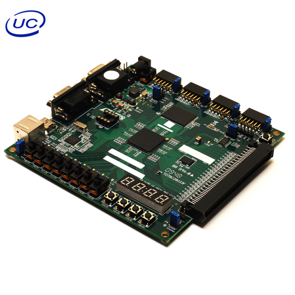 Shenzhen Pcb Company Suppliers And Fr4 Hasl Lead Free Electronic Printed Circuit Board Assembly Manufacturers At