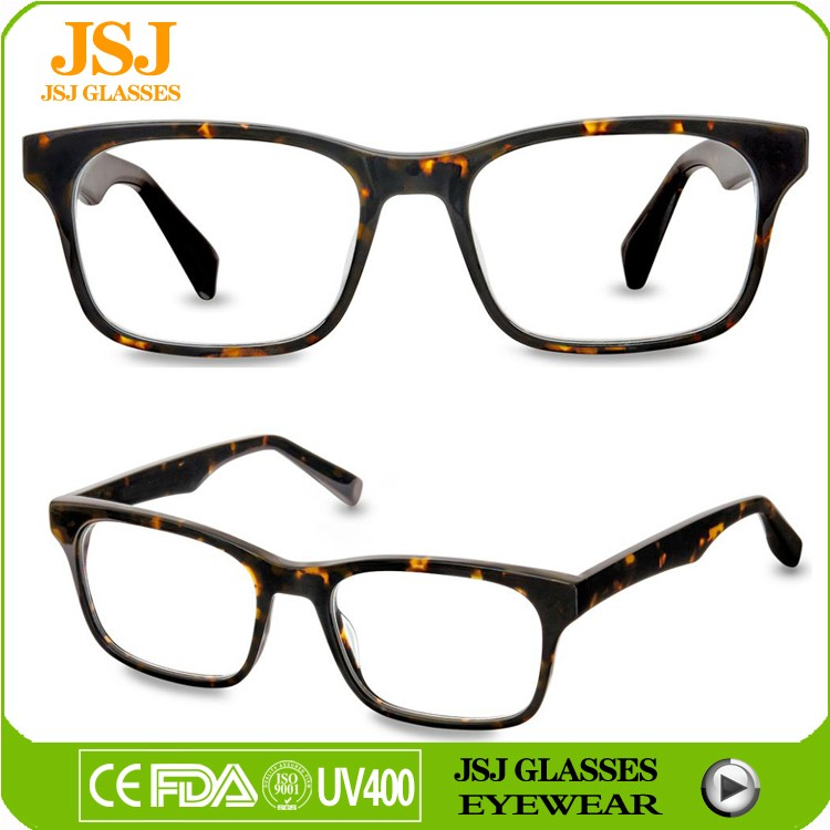 Glasses Frame Manufacturing Process : 2016 New Arrival Handmade Optical Frame Office Lady/girls ...
