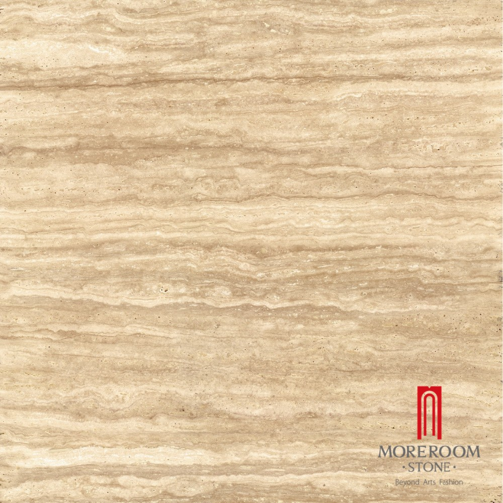 Travertino Color Beige Mrmol Mirada Porcelana Azulejos Buy