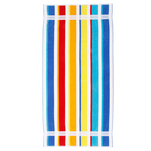 Wholesale 100% Cotton Printed Vibrant Fabric Custom Circle