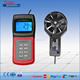 AM-4836V Anemometer , Airflow Measurement Wind Speed Tester reseller