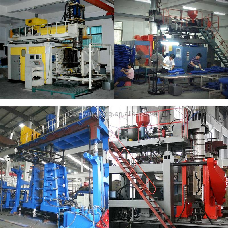 अनुकूलित OEM झटका मोल्डिंग एचडीपीई प्लास्टिक ट्रे/बिक्री के लिए औद्योगिक मिश्रित pallets के लिए फूस