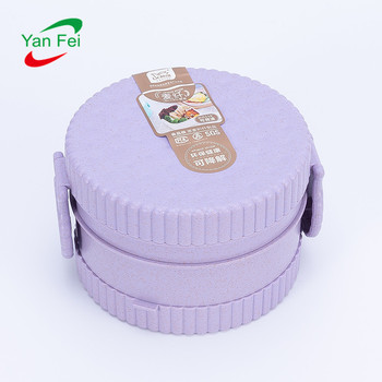 Plastic  Lunch Box In Bulk Disposable Take Away Food Containers Plastic Lunch Box
