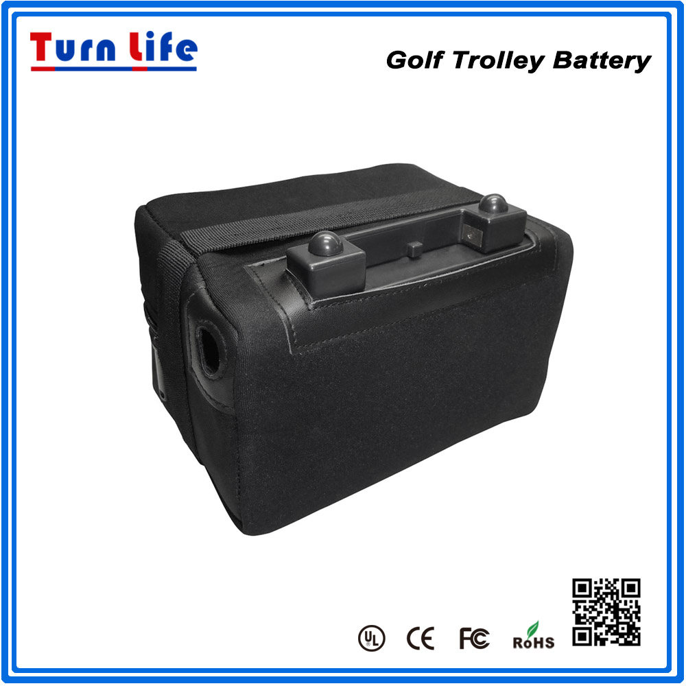 Excellent Performance 16Ah Golf Trolley Battery 12V Lithium Iron Phosphate Battery