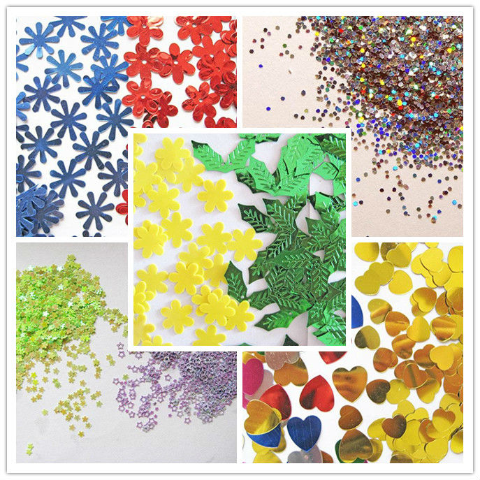 wholesale bulk chunky cosmetic glitter for party decoration