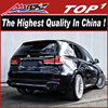 High Quality PU Body kit for 2014 BMW X5 F15 HM design for f15 body kit