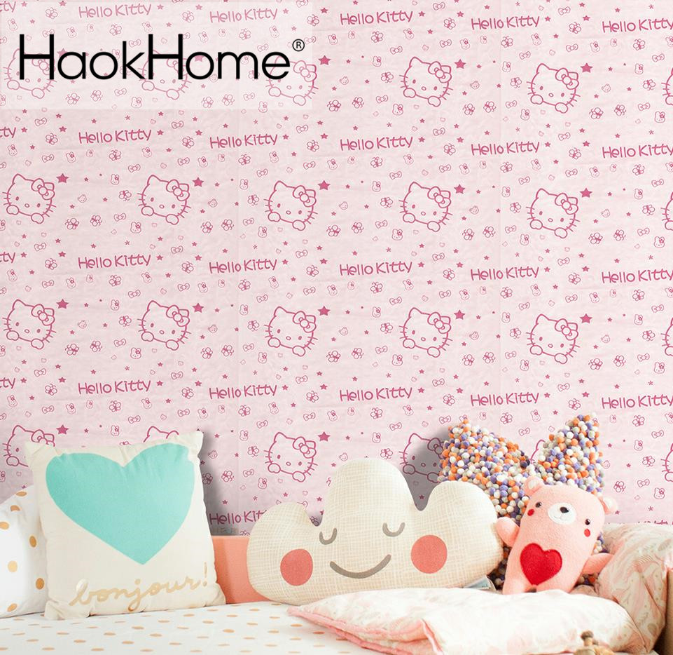 Cari Terbaik Wallpaper Hello Kitty Untuk Kamar Produsen Dan