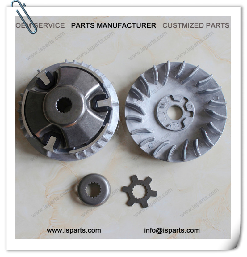 Hihg quality Motorcycle Parts Clutch JOG100 90cc 100cc